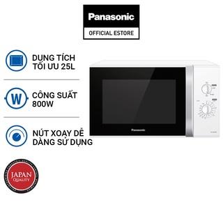 Lò Vi Sóng Panasonic NN-SM33HMYUE – Bảo Hành 12 Tháng