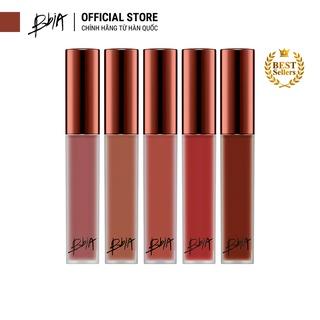 Son kem lì Bbia Last Velvet Lip Tint Version 5 (5 màu) 5g – Bbia Official Store