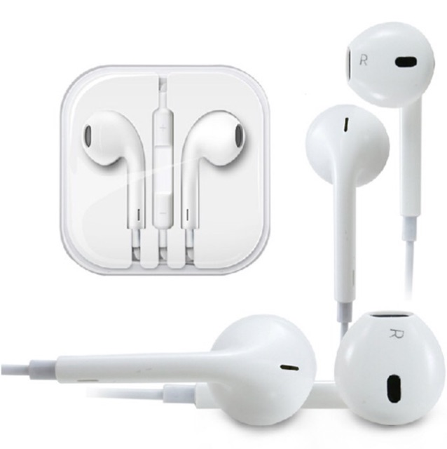 Tai Nghe  iPhone 5,6