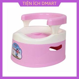 bô cho bé , bô vệ sinh cho bé có ngai tựa nhựa Việt Nhật ghế bô thumbnail