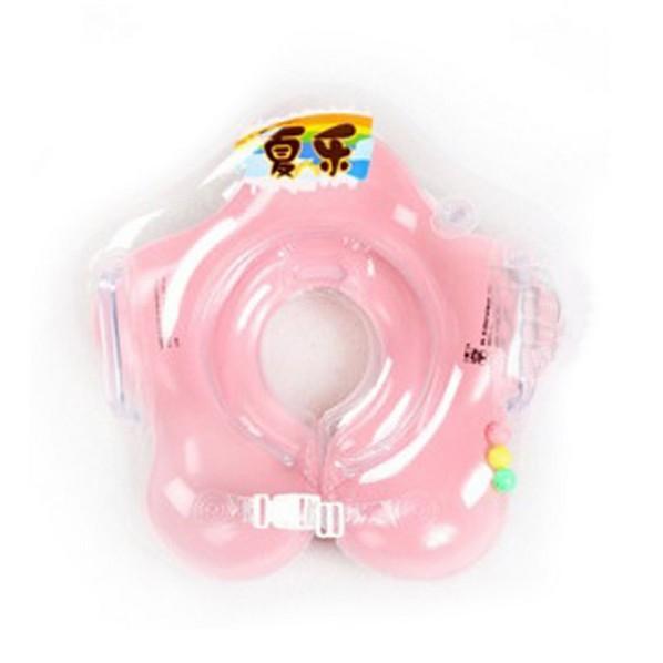 Kids Swim Toys Neck Ring Baby Safety Swimming Infant Circle
