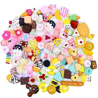 Đồ Chơi Hình Bánh Donut Mini