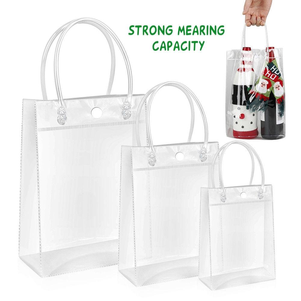 Túi trong suốt chất lượng cao dùng để đựng vật dụng tiện lợi