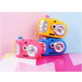 Yêu ThíchĐồ chơi trẻ em máy ảnh chụp hình kỳ diệu mini