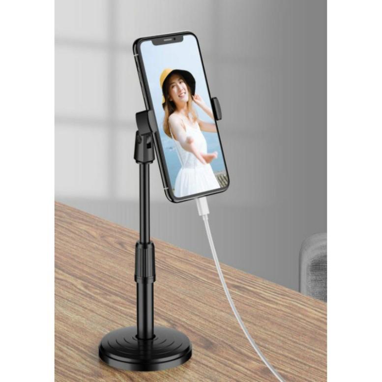 [SIÊU XỊN ] Giá đỡ điện thoại, kẹp điện thoại giá để điện thoại để bàn Anny Store2021