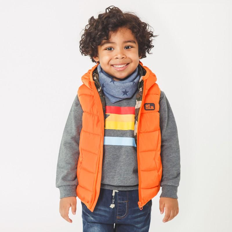 áo khoác ấm áp thời trang dành cho bé trai - 22038338 , 4400795478 , 322_4400795478 , 331200 , ao-khoac-am-ap-thoi-trang-danh-cho-be-trai-322_4400795478 , shopee.vn , áo khoác ấm áp thời trang dành cho bé trai