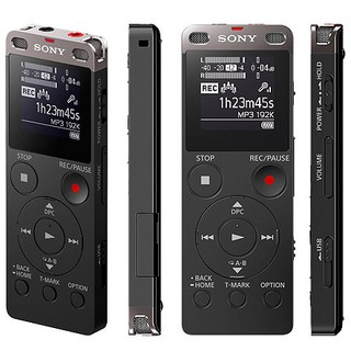 Máy ghi âm sony UX560