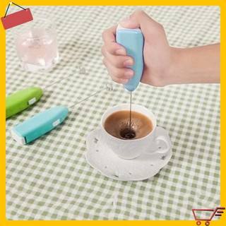 [TOÀN ĐẠT] Máy đánh trứng, tạo bọt cà phê mini tiện dụng