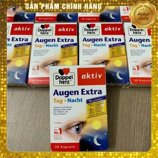 Viên bôi dưỡng mắt chống mỏi mắt giảm nhăn