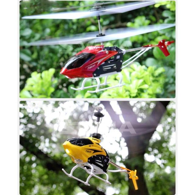 [SALE 10%] Máy bay trực thăng điều khiển từ xa Syma W25
