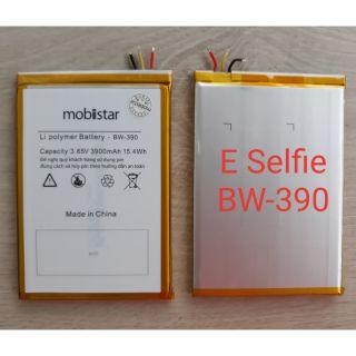 Pin CHÍNH HÃNG mobiistar E Selfie (BW-390) thumbnail