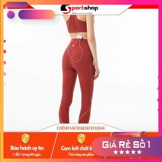 [HOT] – Quần tập Legging cao cấp slim fit thiết kế NÂNG MÔNG chuần body sexy – SPORT SHOP