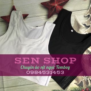 👨Áo nịt ngực Tomboy 😍 (SB-Trans)