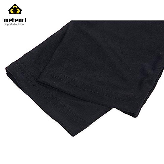 Bộ băng gối dài đen chuyên dụng cho hoạt động thể thao