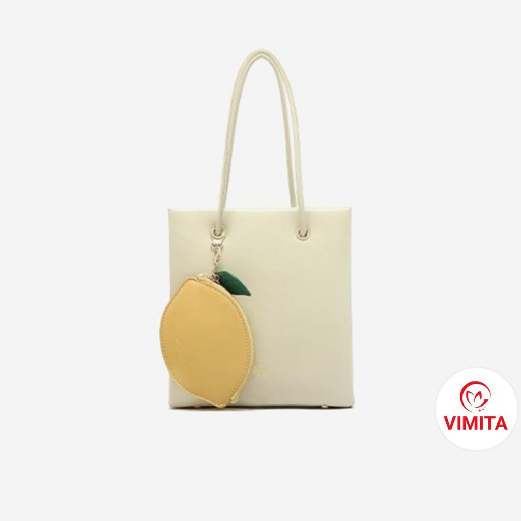 Túi Xách Nữ Đeo Chéo 💖FREESHIP💖 Túi Xách Nữ MICOCAH Phong Cách Hàn Quốc Siêu Đẹp Style New 2020 MC34
