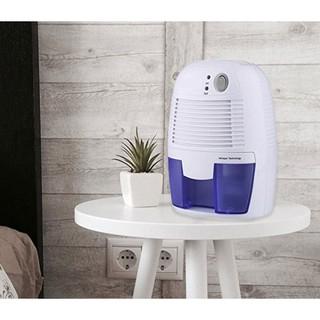 (Hàng sẵn) Máy hút ẩm cao cấp Homelife thế hệ mới- thanh lọc không khí loại bỏ nồm ẩm
