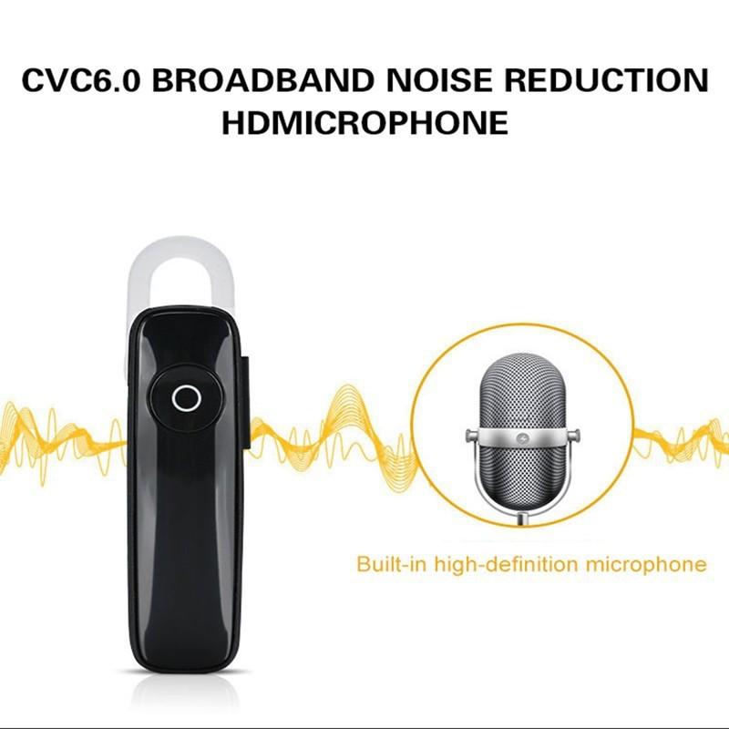 Tai nghe không dây Bluetooth 4.1 kiểu dáng thể thao