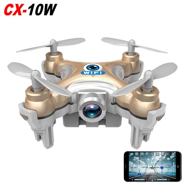 Máy bay điều khiển từ xa Wifi flycam Cheerson CX10W - 60078687,322_60078687,890000,shopee.vn,May-bay-dieu-khien-tu-xa-Wifi-flycam-Cheerson-CX10W-322_60078687,Máy bay điều khiển từ xa Wifi flycam Cheerson CX10W