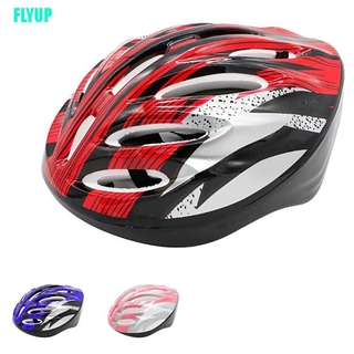 FLYUP Road Bicycle Bike Helmet Cycling Mountain Cycling Adult Sports Safety Helmet