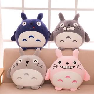 Gấu Bông Totoro Cực Dễ Thương