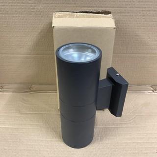 Đèn tường ngoài trời, đèn treo tường OP-H511 Đèn gắn tường, đèn hắt tường sáng 2 đầu