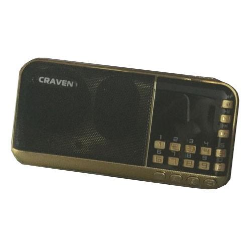 Loa Craven CR 822 nghe nhạc thẻ nhớ, FM kèm cục sạc BH 3 tháng - 3016960 , 692630479 , 322_692630479 , 180000 , Loa-Craven-CR-822-nghe-nhac-the-nho-FM-kem-cuc-sac-BH-3-thang-322_692630479 , shopee.vn , Loa Craven CR 822 nghe nhạc thẻ nhớ, FM kèm cục sạc BH 3 tháng