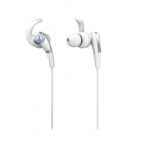 Tai nghe Audio-Technica ATH-CKX5 (WH)