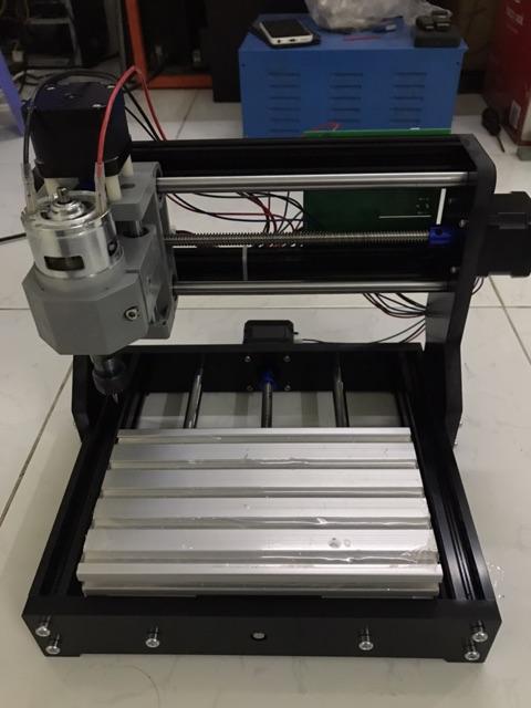 Máy CNC mini 1810Pro