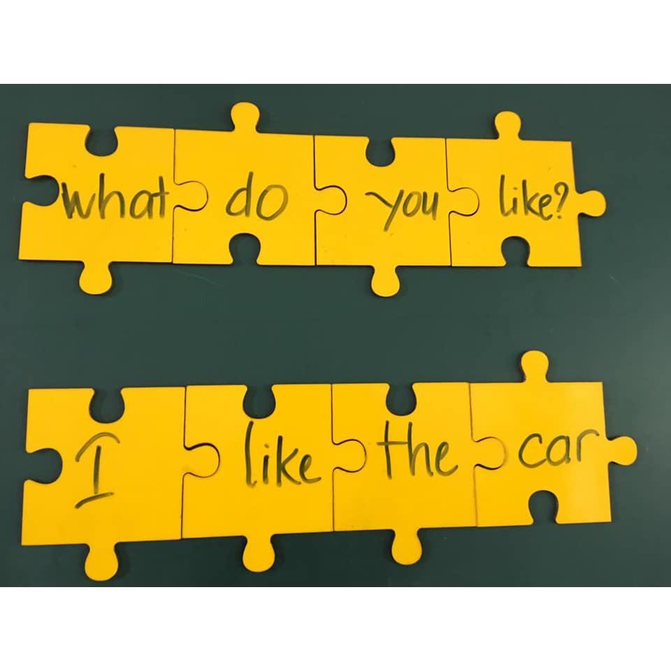 miếng ghép puzzle