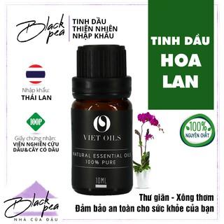 TINH DẦU HOA LAN | THÁI LAN 🔰 VIETOILS 🔰 Orchid essential oil 🔰 BPea – Tinh Dầu Thiên Nhiên | Tinh Dầu Cao Cấp | 10ml
