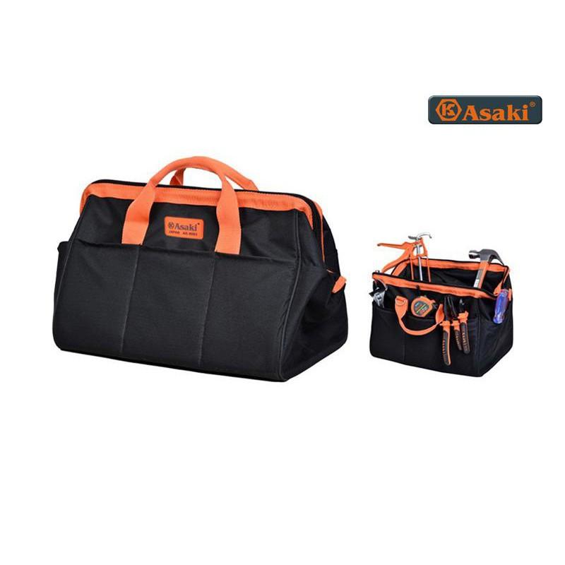 Túi xách đồ nghề đa năng Asaki AK-9992