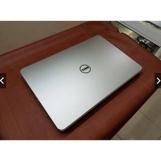 [Hàng Chính Hãng ] Laptop Đồ Họa Chơi Game Quá Đẹp Dell 7537 Core i5-4200/Cạc Rời 2Gb/LED Phím/ Vỏ Nhôm