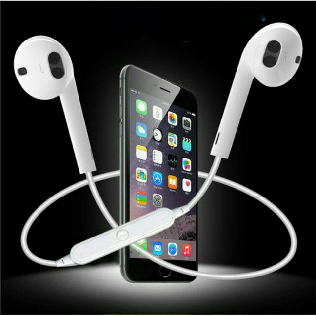 Tai nghe Bluetooth 2 tai S6 có mic đàm thoại - 3169106 , 420059822 , 322_420059822 , 67000 , Tai-nghe-Bluetooth-2-tai-S6-co-mic-dam-thoai-322_420059822 , shopee.vn , Tai nghe Bluetooth 2 tai S6 có mic đàm thoại