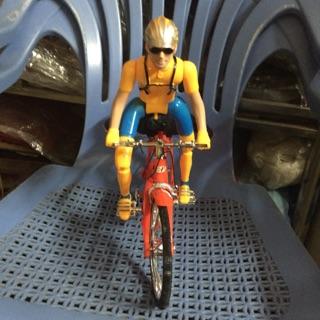 Đạp xe du lịch