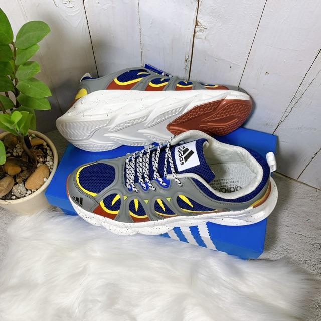 Giày thể thao tubula đế nhẹ cực chất nam phản quang chuẩn - hộp xịn
