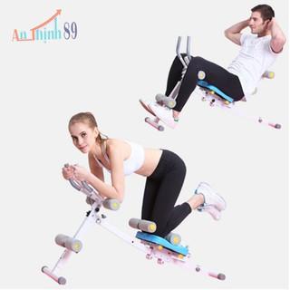máy tập thể dục đa năng – máy tập gym tập cơ bụng các nhóm cơ chính tại nhà