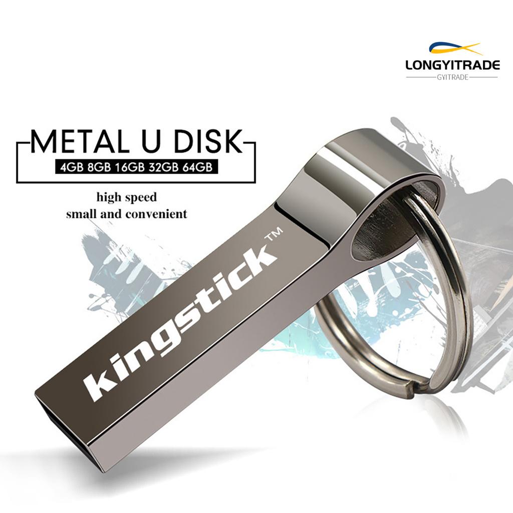 Ổ Đĩa Usb 3.0 Thiết Kế Dài Cho Loa Bluetooth