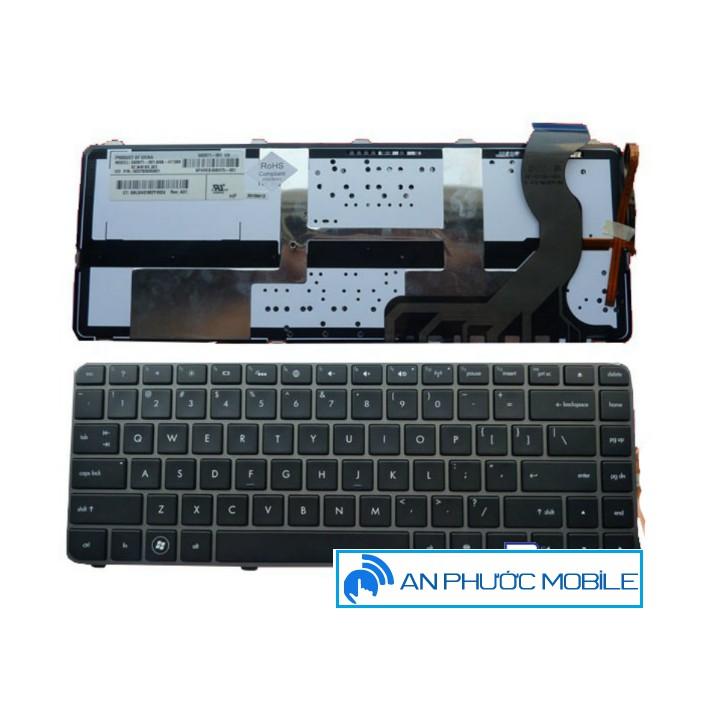 Bàn phím laptop HP ENVY 14-3000