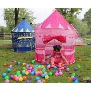 Lều công chúa hoàng tử, lều bóng, lều dã ngoại cho bé