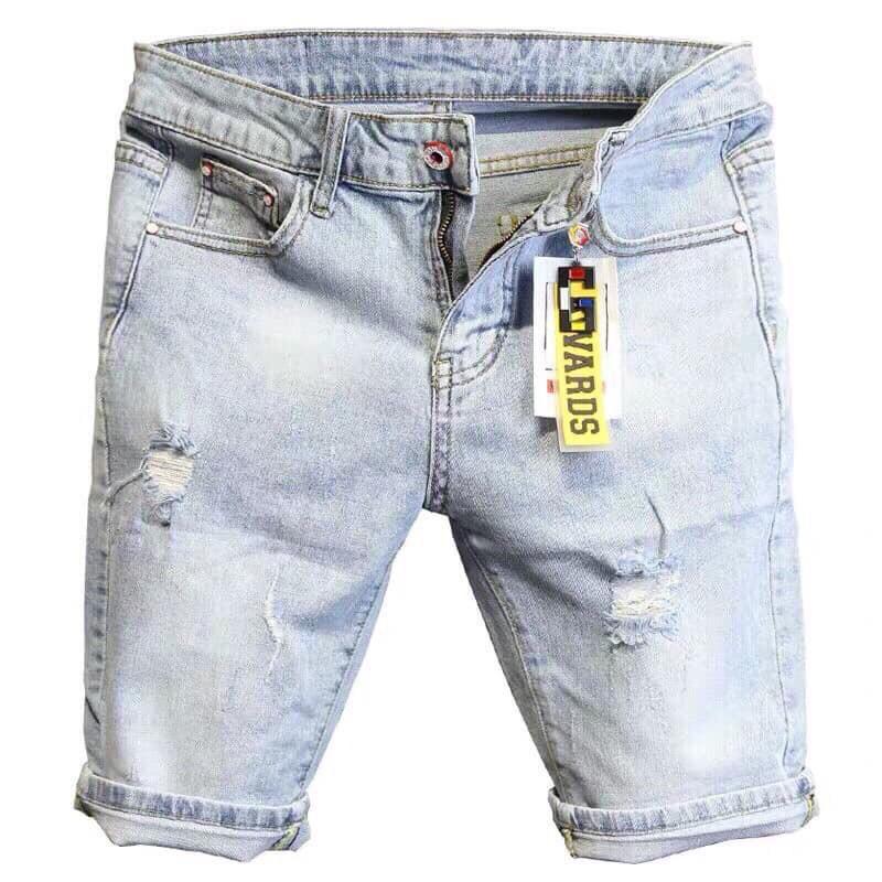 Quần short nam chất vải, form dáng đẹp- 𝗕𝗮́𝗻 𝗵𝗮̀𝗻𝗴 𝗰𝗼́ 𝘁𝗮̂𝗺 - mã 101