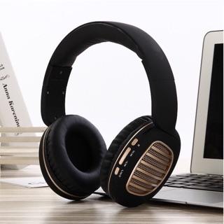 Tai nghe chụp tai bluetooth chống ồn, Siêu bass treble cực hay, tai nghe không dây Model P4