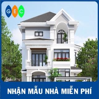 Xây nhà trọn gói GEC tại Hà Nội 0979.781.007 GEC