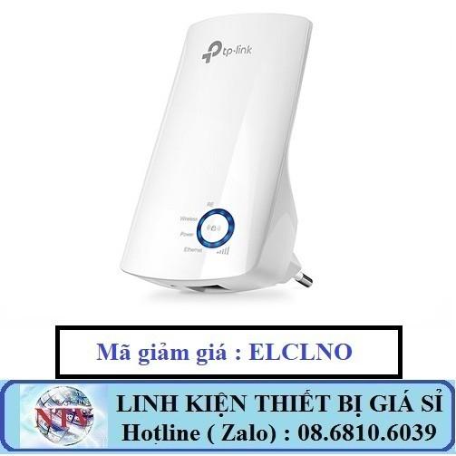 Bộ mở rộng sóng wifi TP-Link TL - 850RE