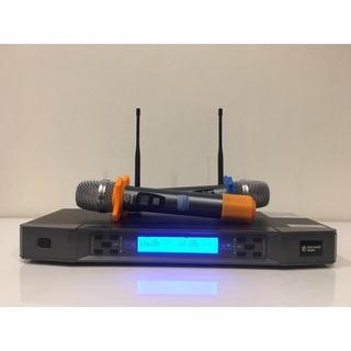 Micro không dây Megasound MS908 thumbnail