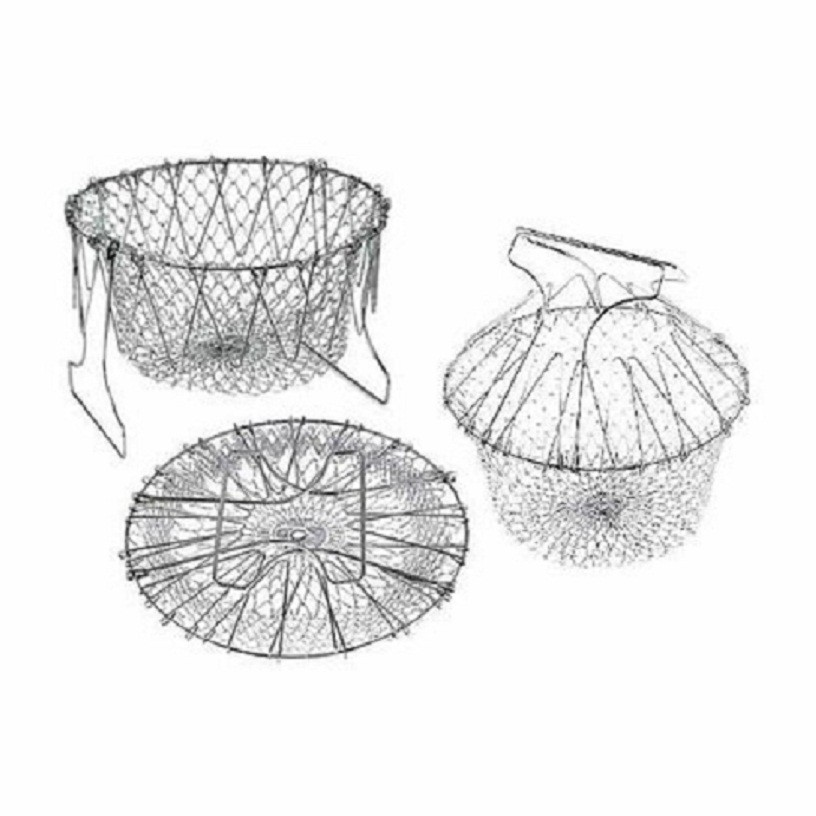 Rổ Nhúng Thông Minh Chef Basket đa năng - 2631659 , 86491142 , 322_86491142 , 40000 , Ro-Nhung-Thong-Minh-Chef-Basket-da-nang-322_86491142 , shopee.vn , Rổ Nhúng Thông Minh Chef Basket đa năng
