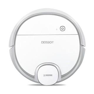 Robot hút bụi lau nhà Ecovacs deebot DN33 đời mới nhất 100% hoàn hảo