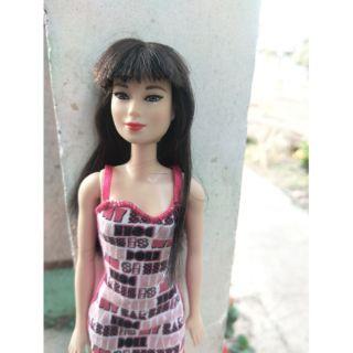 Thanh lý búp bê barbie neko