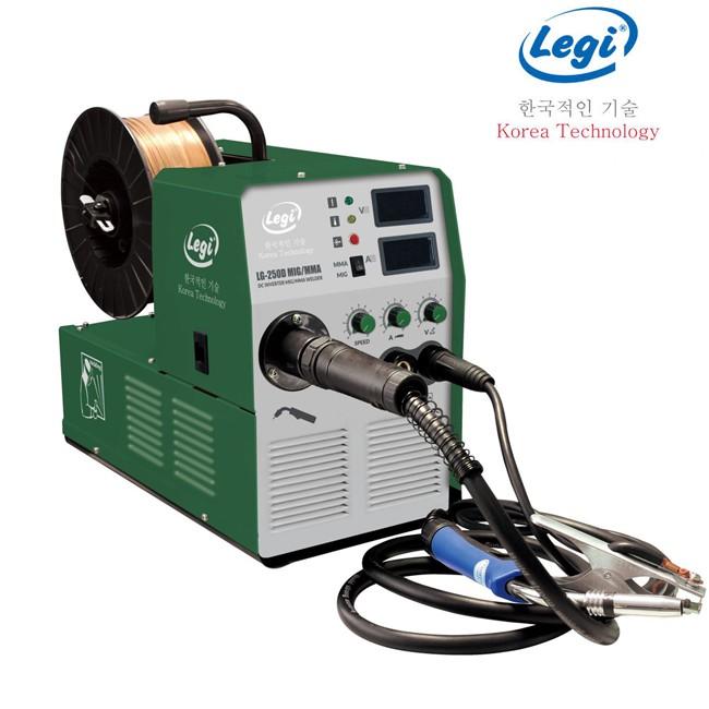 Máy hàn điện tử Legi LG-25