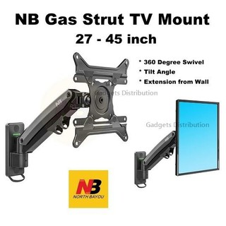Giá Treo Tivi - Máy Tính NB - F425 [ Phù Hợp Màn Hình 17