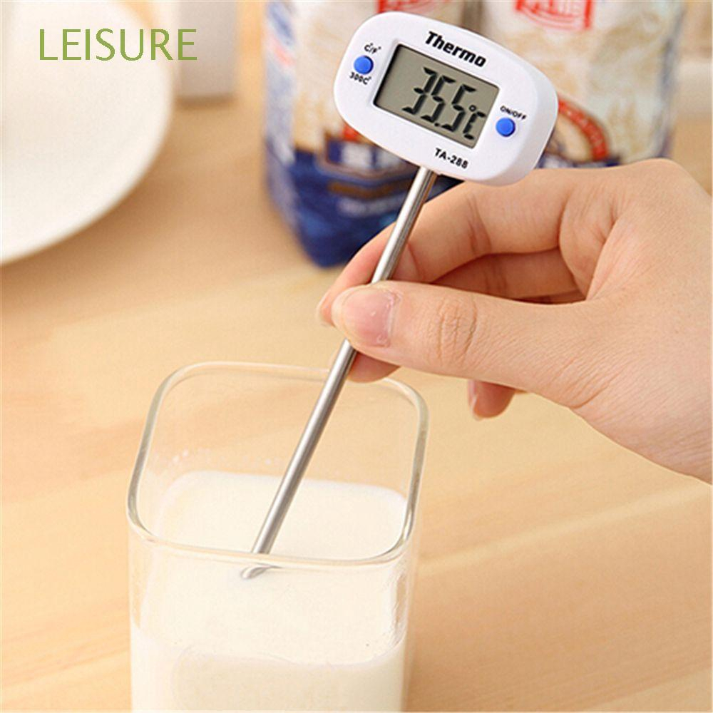 Oven BBQ Meat Kitchen Cooking Digital Pocket Thermometer